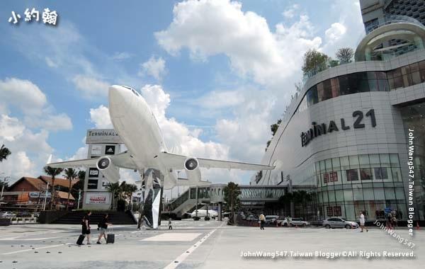 Terminal 21 Pattaya芭達雅航站百貨3.jpg