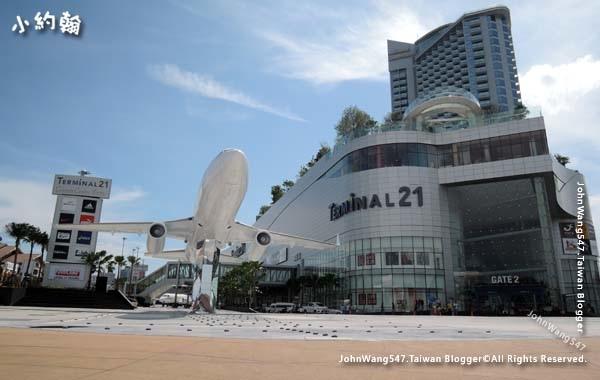 Terminal 21 Pattaya芭達雅航站百貨2.jpg