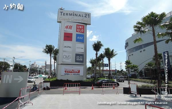 Terminal 21 Pattaya芭達雅航站百貨6.jpg