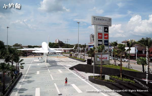 Terminal 21 Pattaya芭達雅航站百貨4.jpg