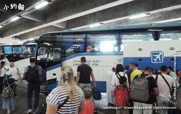 Suvarnabhumi airport bus to Pattaya2.jpg