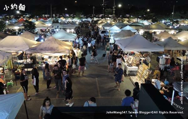 2017JJ GREEN Market7