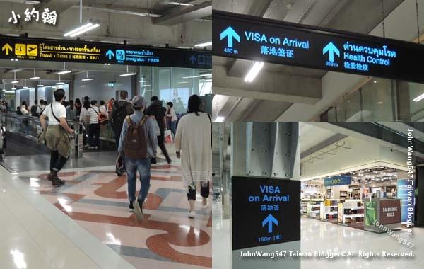 泰國落地簽曼谷BKK機場.jpg