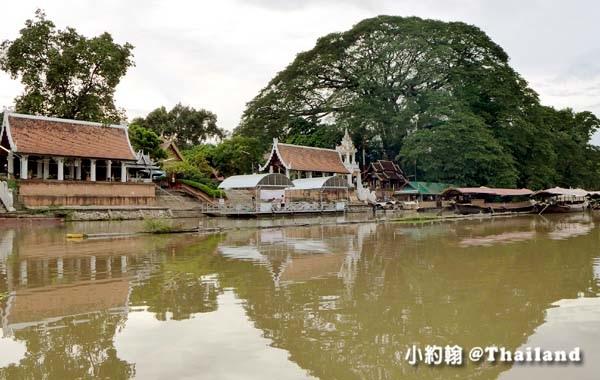 Wat Chai Mongkhon(Chai Mongkol Temple)1
