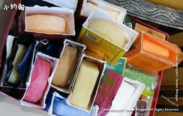 Madame Heng soap taster.jpg