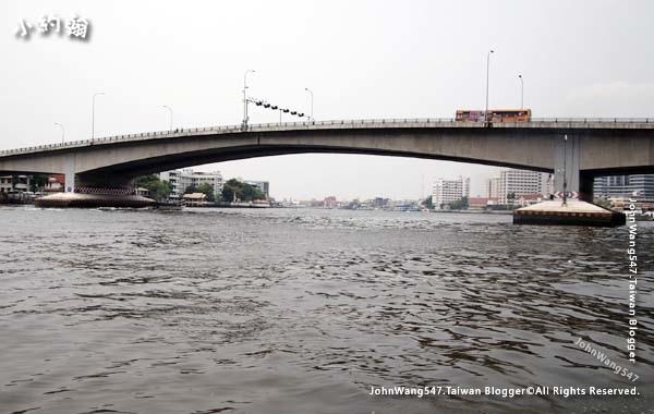 N12.Phra Pin Klao Bridge碼頭