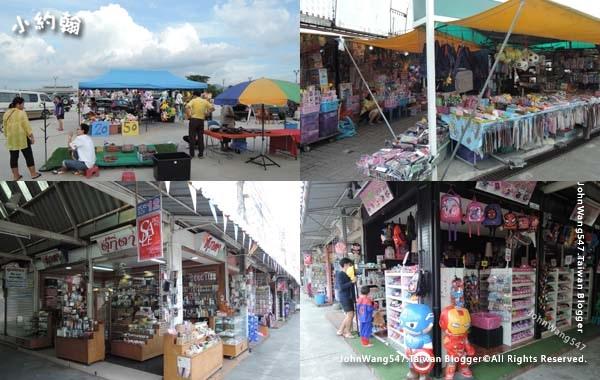 Chatuchak JJ Night Market ChonBuri2