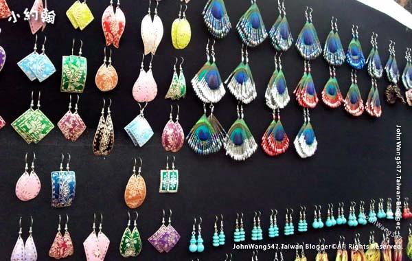 泰國必買-耳環