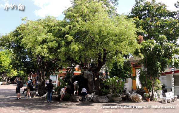 Wat Pho Bangkok臥佛寺12.jpg