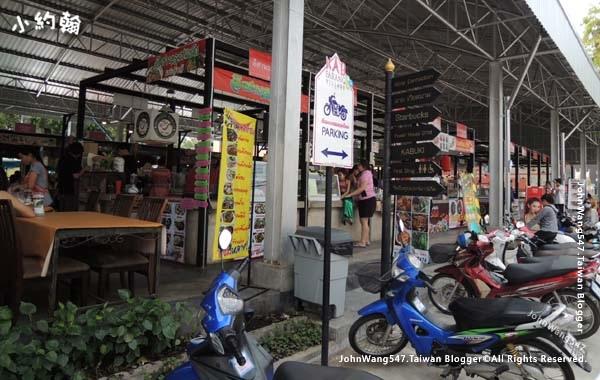 Kad Welcome Food court Kad Farang Village2.jpg