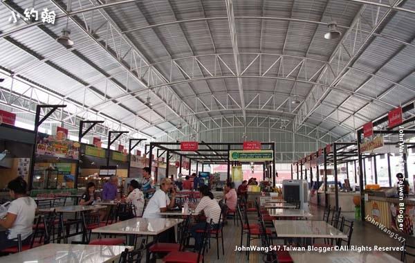 Kad Welcome Food court Kad Farang Village3.jpg