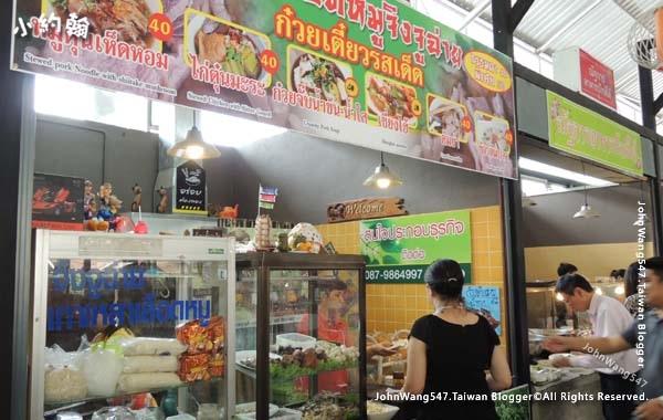 Kad Welcome Food court Kad Farang Village6.jpg