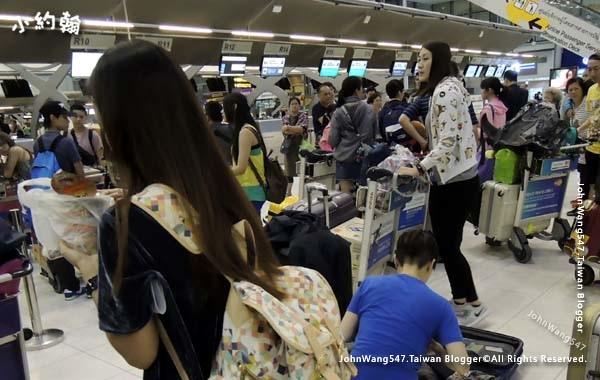 曼谷BKK機場(Suvarnabhumi Airport蘇凡納布機場)4.jpg