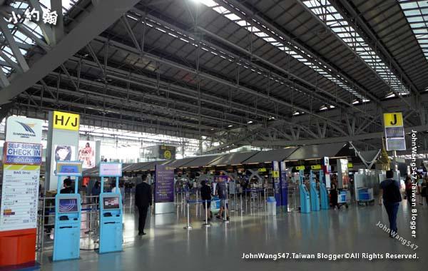 曼谷BKK機場(Suvarnabhumi Airport蘇凡納布機場)5.jpg