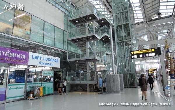 曼谷BKK機場行李寄放left baggage.jpg