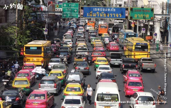 曼谷家庭平均月收入全泰國最高幸福感最低