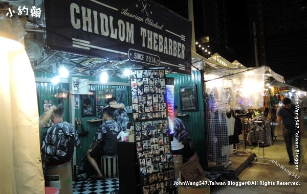 Bangkok Chidlom The Barber TALAD Neon.jpg
