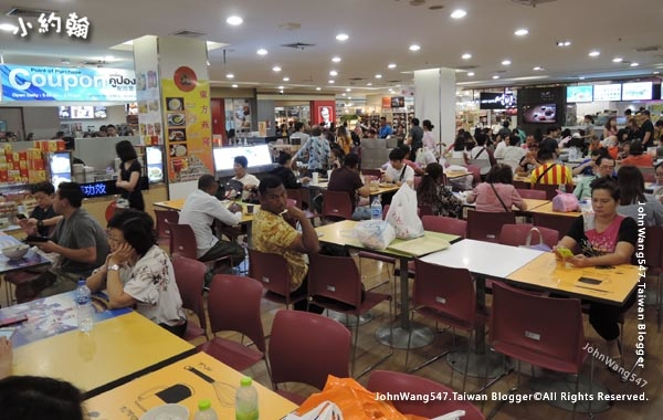 Zone2 Platinum Fashion Mall Food center.jpg