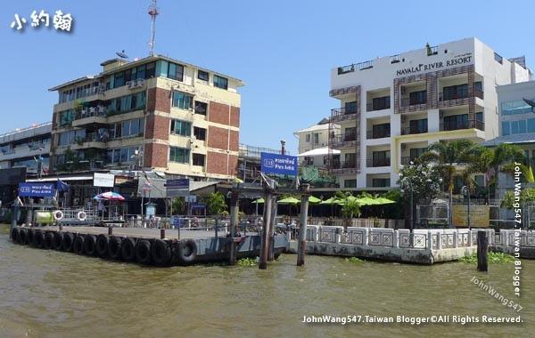 Chao Phraya N13. Phra Arthit.jpg