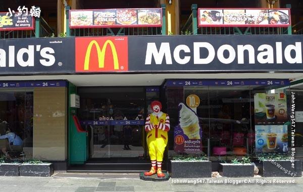 McDonald's麥當勞 Khaosan Road.jpg