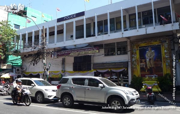 Chanasongkram Police Khao san Road.jpg