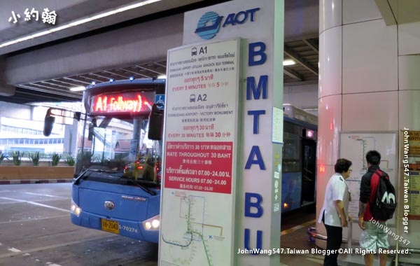 Don Mueang airport Bus A1 A2 to Mochit.jpg
