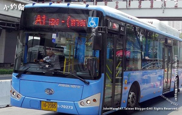 曼谷廊曼機場巴士A1A2 Bus.jpg