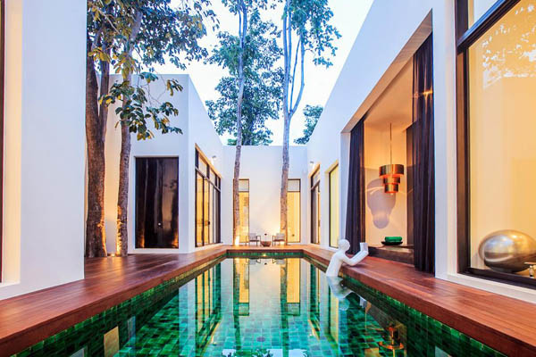 The Library Hotel Pool Villa Koh Samui Chaweng Beach3.jpg