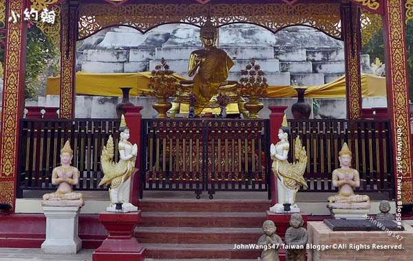 清邁佛寺Wat Muentoom