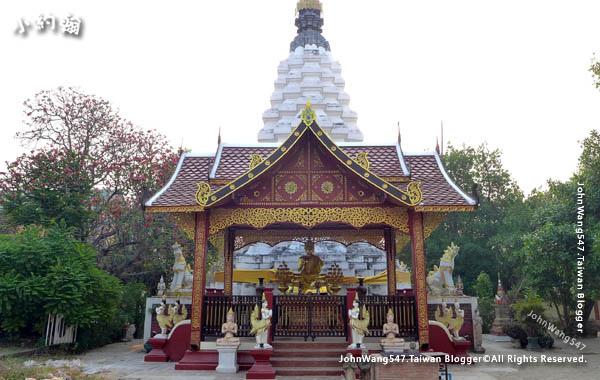 清邁佛寺Wat Muentoom1