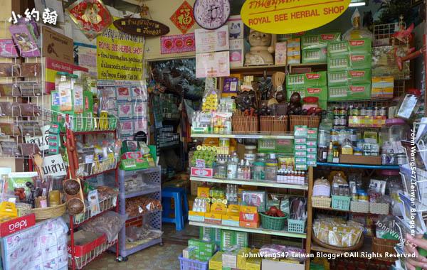 臥佛寺Wat Pho周邊藥膏店.jpg