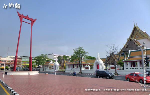 曼谷大鞦韆Giant Swing蘇泰寺Wat Suthat.jpg