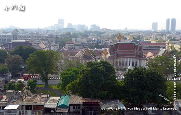 曼谷金山寺Wat Saket2.jpg