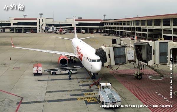 曼谷DMK廊曼機場獅航Thai Lion飛清邁CNX機場.jpg