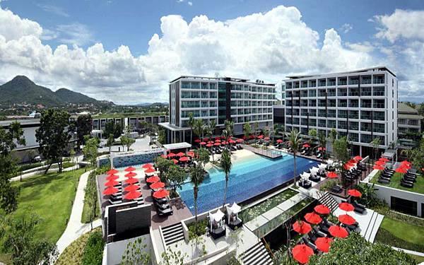 Amari Hua Hin Hotel華欣阿瑪瑞飯店.jpg