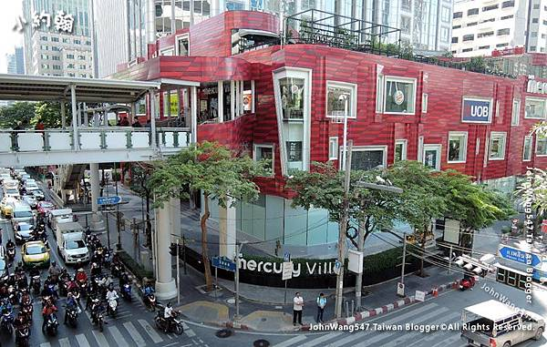 The mercury ville Chitlom Bangkok.jpg