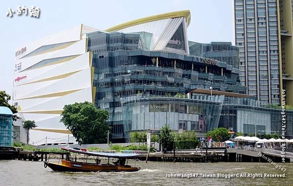 ICONSIAM曼谷暹羅天地大百貨