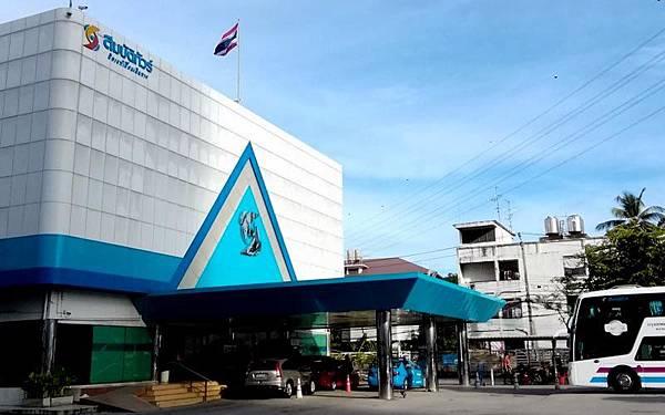 Sombat Tour Bangkok Bus Terminal (Chatuchak)2.jpg