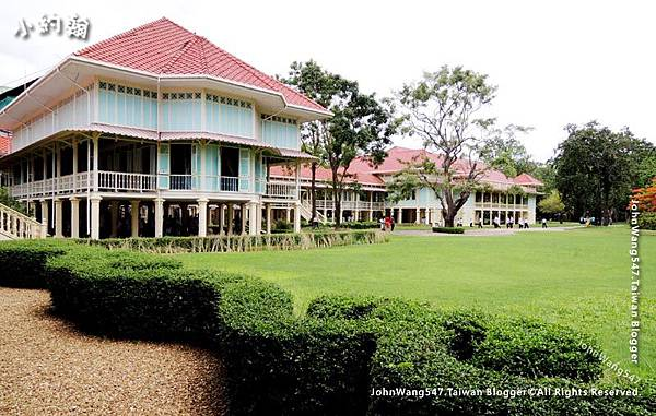 華欣愛與希望之宮Hua Hin Mrigadayavan Palace2.jpg