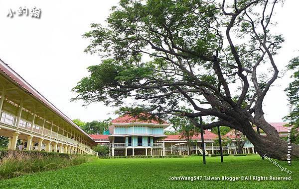 Hua Hin Mrigadayavan Palace