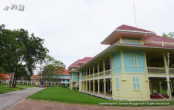 Hua Hin Mrigadayavan Palace美麗閣夏宮4.jpg