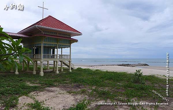 Hua Hin Mrigadayavan Palace Beach2.jpg