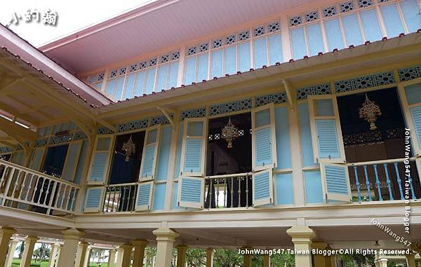 Hua Hin Mrigadayavan Palace4.jpg