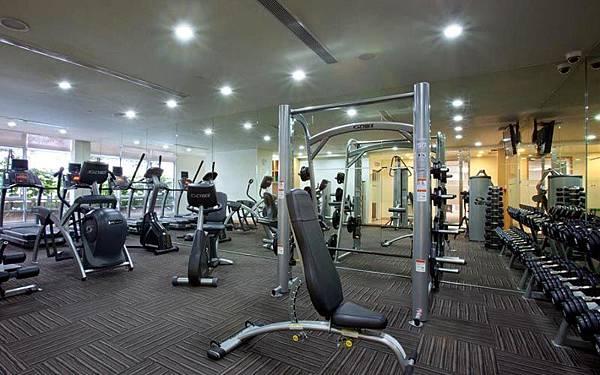 PARKROYAL Serviced Suites Kuala Lumpur gym.jpg