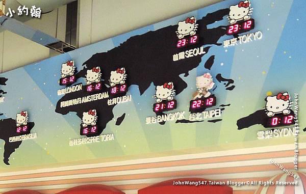 台灣和新加坡馬來西亞沒有時差