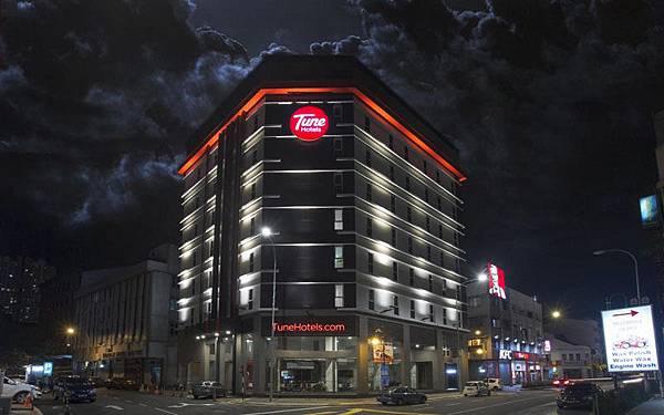 Tune Hotel PWTC Kuala Lumpur1.jpg