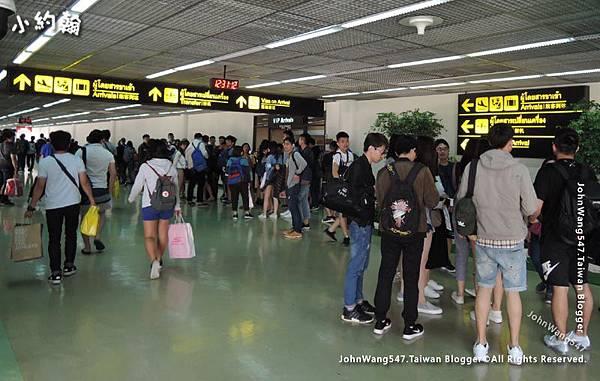曼谷廊曼機場抵達入境.jpg