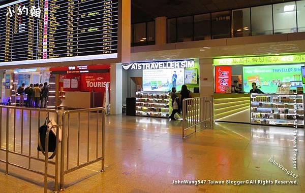 曼谷廊曼機場入境買4G上網SIM卡.jpg