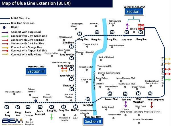 Bangkok MRT new stations route MAP.jpg
