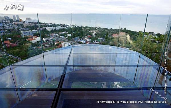 Vana Nava Skywalk Observation deck Hua Hin